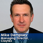 Mike Dempsey