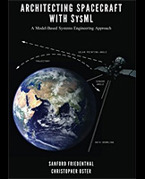book architecting spacecraft with sysml