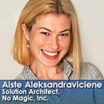 Aiste Aleksandraviciene