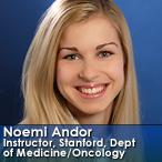 Noemi Andor
