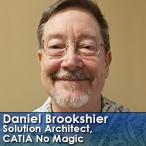 Daniel Brookshier