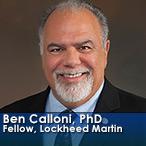 Ben Calloni, PhD