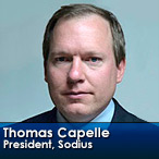 Thomas Capelle