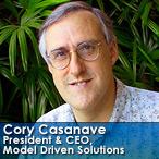 Cory Casanave