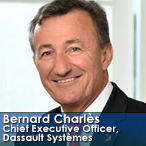 Bernard Charlès
