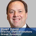 Stuart David