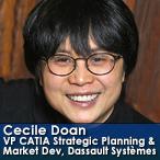 Cecile Doan