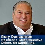 Gary Duncanson
