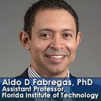 Aldo D Fabregas, PhD