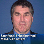 Sanford Friedenthal