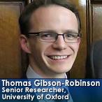 Thomas Gibson-Robinson