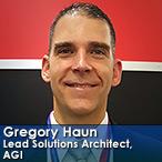 Gregory A. Haun