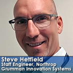 Steve Hetfield