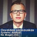 Osvaldas Jankauskas