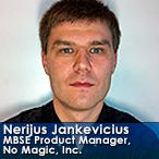 Nerijus Jankevicius
