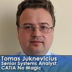 Tomas Juknevicius