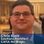 Chris Klotz