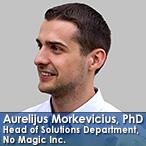 Aurelijus Morkevicius, PhD