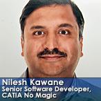Nilesh Kawane