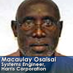 Macaulay Osaisai