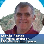 Monte Porter