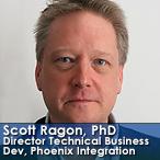 Scott Ragon, PhD
