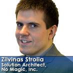 Zilvinas Strolia