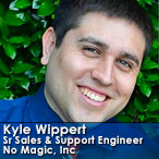 Kyle Wippert