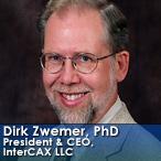 Dirk Zwemer, PhD